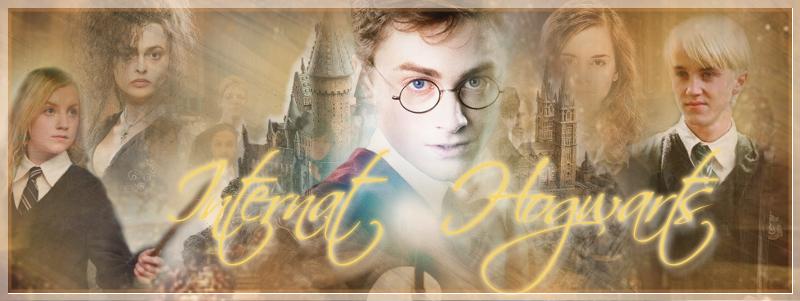 Internat Hogwarts